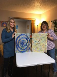 Intuitive Painting Host